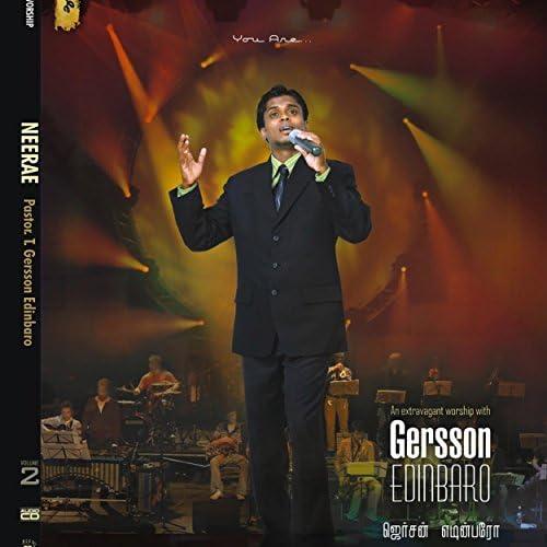 Gersson Edinbaro