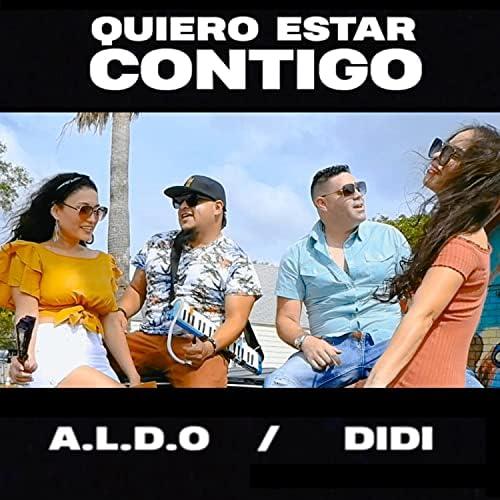 A.L.D.O. & Didier Hernandez