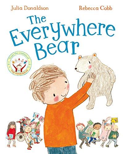 Everywhere Bear
