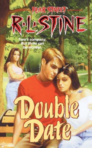 Double Date (Fear Street, No. 23)