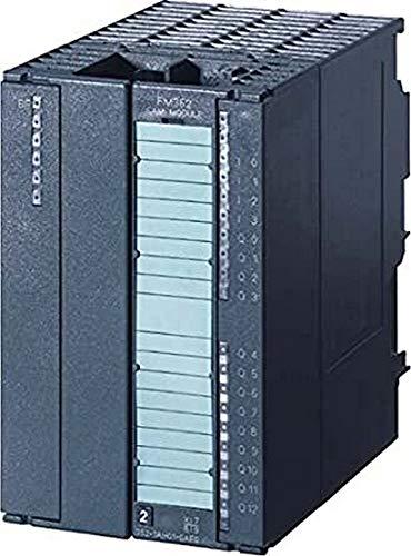 Siemens S7–300–Leva elektronseinrichtung FM352mit Paket cónfiguración CD