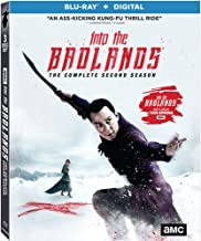 Best into the badlands season 2 Reviews