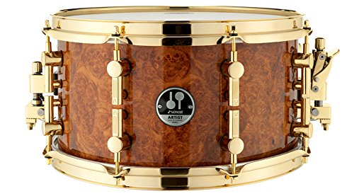 Sonor Artist AS 12 1307 SDW on Snare drum
