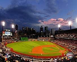 PNC Park Pittsburgh Pirates MLB Stadium Photo (Size: 8