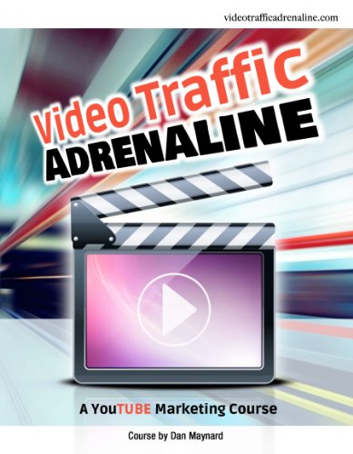 Video Traffic - How To Flood Traffic To Your Website With Simple Smartphone Videos: How To Jam Traffic To Your Website To Increase Sales