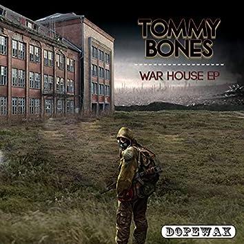 War House EP