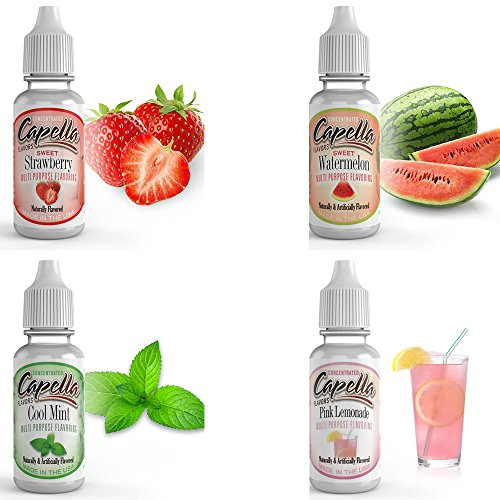 Top 50 nicotine vape juice 30 ml for 2020