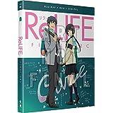 ReLIFE Final Arc Blu-Ray/DVD(ReLIFE リライフ 完結編 14-最終17話)