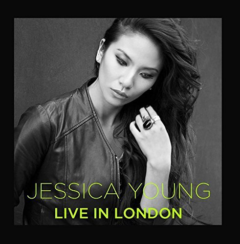 Live in London by Jessica Young