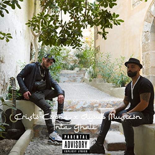 Cristo Corona & Ayoub Musicon