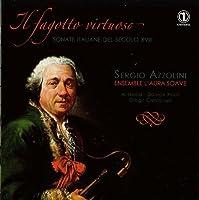 Il Fagotto Virtuoso by Ensemble L'Aura Soave (2015-01-17)