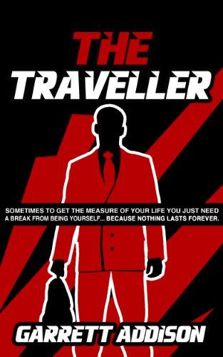 Book: The Traveller by Garrett Addison
