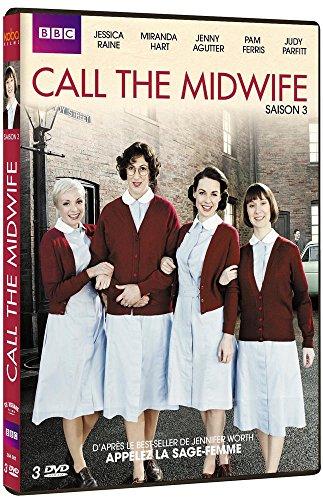 CALL THE MIDWIFE Saison 3