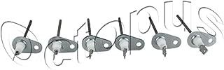Goodman Janitrol Amana Furnace Flame Sensor Sensing Rod 0130F00010