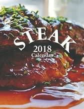 إصدار Steak 2018تقويم (مقاس المملكة المتحدة)