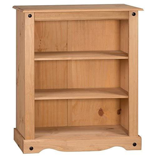 pretty nice 1900e f25ff Pine Bookshelves: Amazon.co.uk