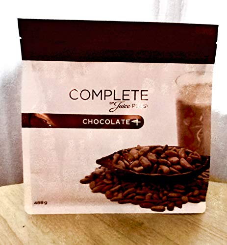Juice Plus Complete Chocolate Shake 562.5g