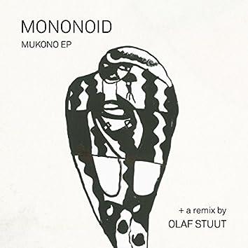 Mukono EP