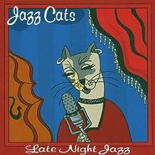 Various Artists: Jazz Cats (C. Hawkins, B. Hill, D. Ellington, L. Armstrong, E. Waters, L. Jordan, T. Smith, T. Dorsey, E....