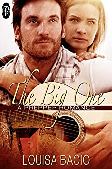 The Big One by [Louisa Bacio]