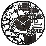 Instant Karma Clocks Reloj de Pared