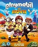 Playmobil: The Movie [Edizione: Regno Unito] [Blu-ray]