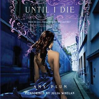 Until I Die audiobook cover art