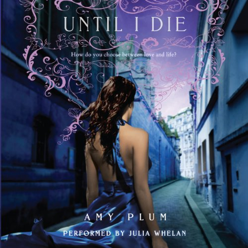 Until I Die  audiobook cover art