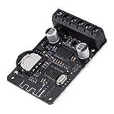 DollaTek 10W/15W/20W Tablero Amplificador Bluetooth estéreo Módulo Amplificador de Potencia Digital 12V/24V XY-P15W