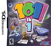 101-in-1 Explosive Megamix (輸入版)