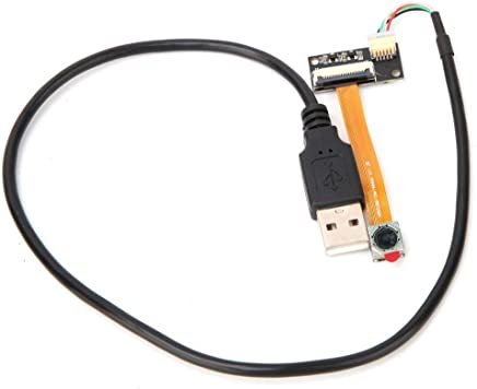 Fotocamera USB da 5 Megapixel, modulo telecamera UVC da 5 MP con messa a fuoco automatica, modulo telecamera a vista a 60 °, sensore OV5640, 2592 * 1944P, per Android Windows Linux Mac - Trova i prezzi più bassi