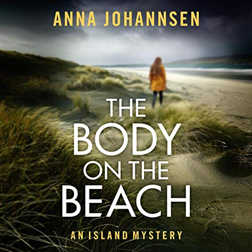 Couverture de The Body on the Beach