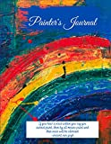 Painter's Journal (Notebook, Diary)