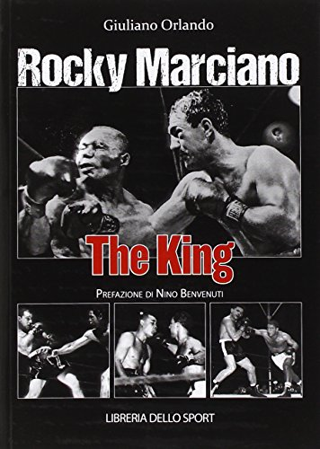 Rocky Marciano. The king