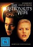 The Astronaut's Wife - Das Böse hat ein neues Gesicht [Alemania] [DVD]