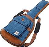 Ibanez IGB541DBL POWERPAD - Funda para guitarra eléctrica, color azul