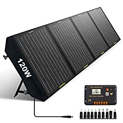 The 5 Best Portable Solar Panels for RV Use (2021) 10