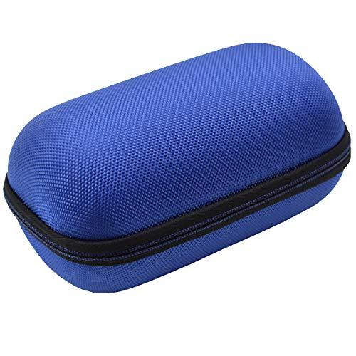 Duro Viaje Estuche Bolso Funda para Ultimate Ears WONDERBOOM/WONDERBOOM II - Altavoz Bluetooth impermeable con conexión por GUBEE (Azul)