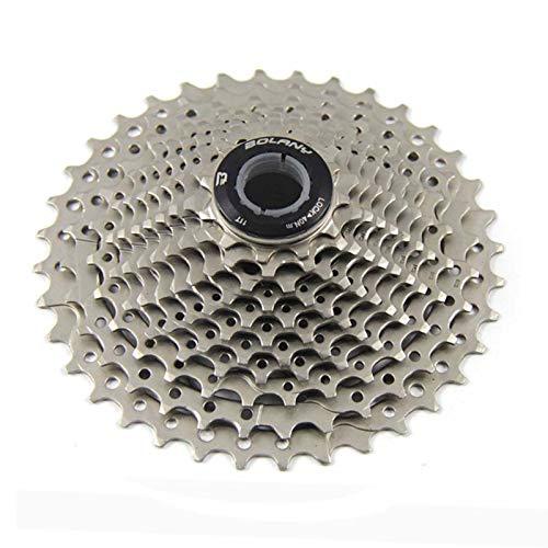 Bici da strada 11 velocità Freewheel Gear Ratio 11-36T Cassetta della bicicletta pignone per sram...
