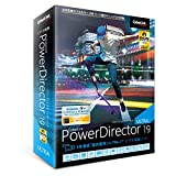 【最新版】PowerDirector 19 Ultra 通常版