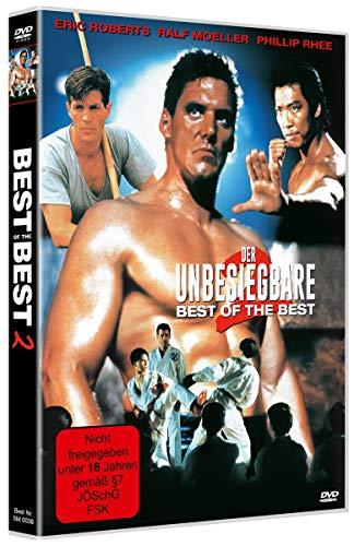 Der Unbesiegbare - Best of the Best 2 (uncut)