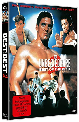 Der Unbesiegbare - Best of the Best 2 (uncut)