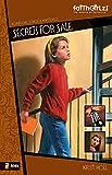 Secrets for Sale (Faithgirlz / Boarding School Mysteries Book 2) (English Edition)