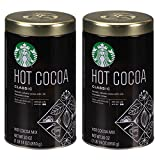 Starbucks Classic Hot Cocoa, 30 Ounce (2 Pack)