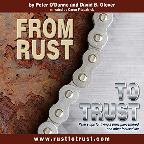 From Rust to Trust cover art