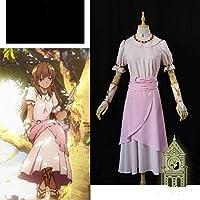 Fate/Grand Order Grainne ni Cormaic ドレス ワンピース コスプレ衣装