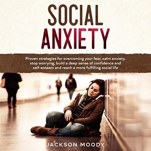 Social Anxiety Titelbild