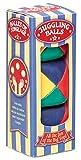 Zoom IMG-1 tobar palline giocoleria colore rosso