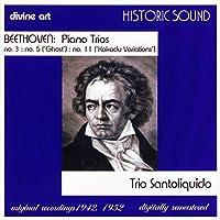 Historic Beethoven