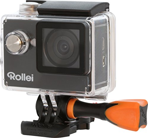 rollei action kamera 350 wifi